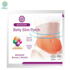 Patch Belly Slim Minceur abdominal (5 pcs)